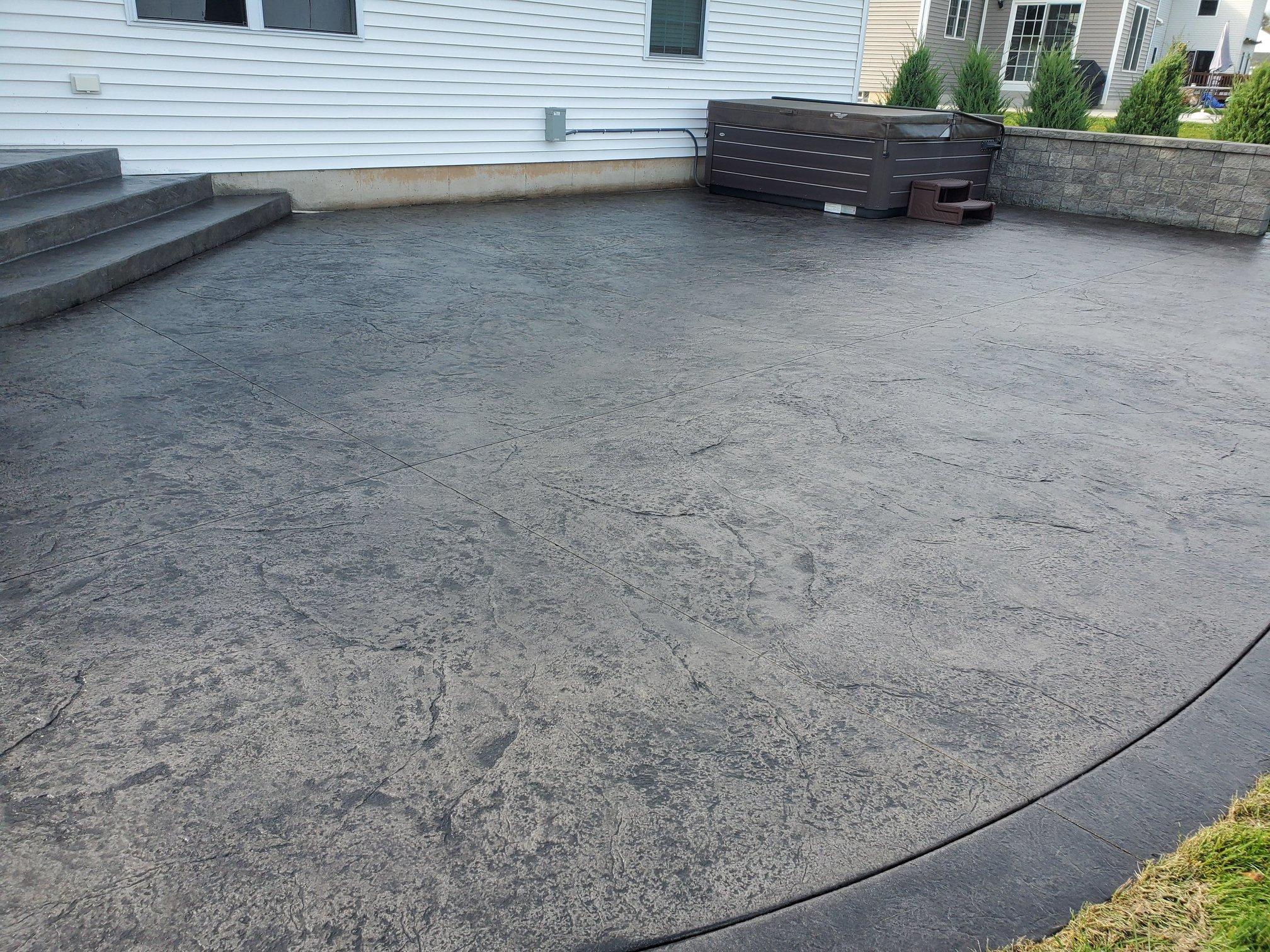 Concrete Sealing Buffalo, NY   Niagara Falls, Amherst & Lockport ...